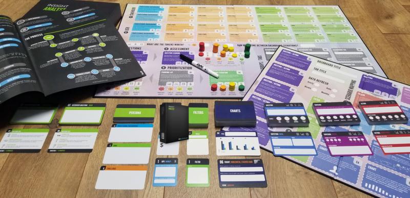 Insight Analyst Kit