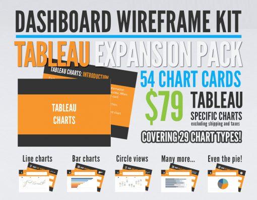 Tableau Expansion Pack